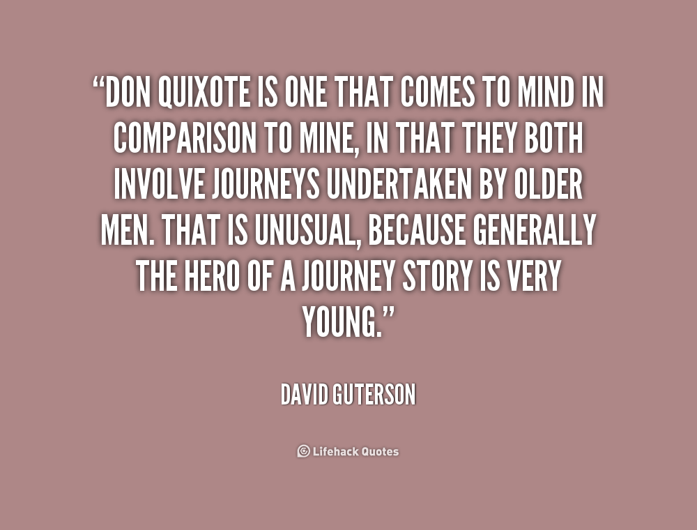 Don Quixote Quotes | Quotes About Don Quixote 65 Quotes