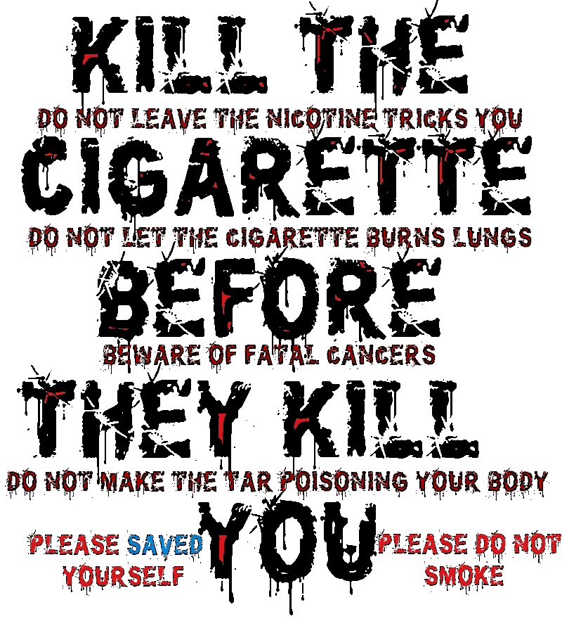 Talking to Your Kids About Cigarette Smoking