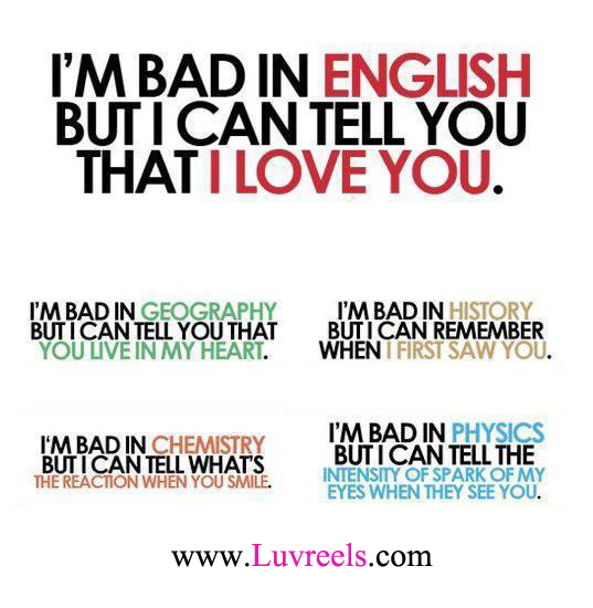 Quotes about Bad Love (254 quotes)