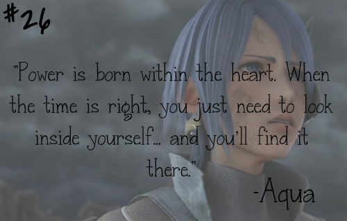 Quotes About Kingdom Hearts 60 Quotes Best Kingdom Hearts Quotes
