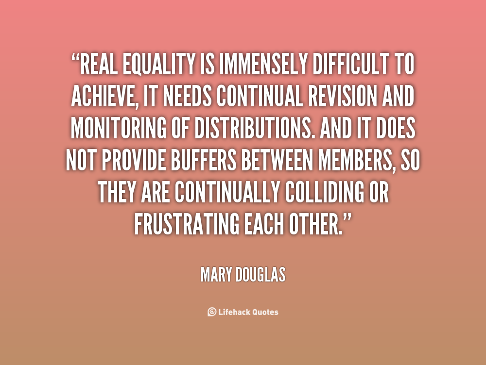 Quotes About Relationship Equality 26 Quotes