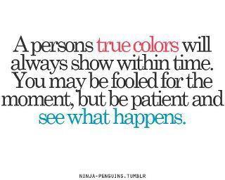 Quotes About Seeing Color 23 Quotes