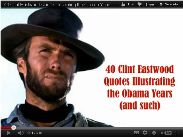 Quotes about Clint (113 quotes)