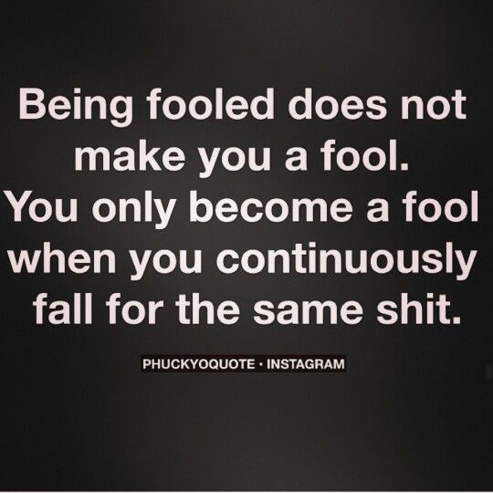 Quotes About Fool Around 51 Quotes