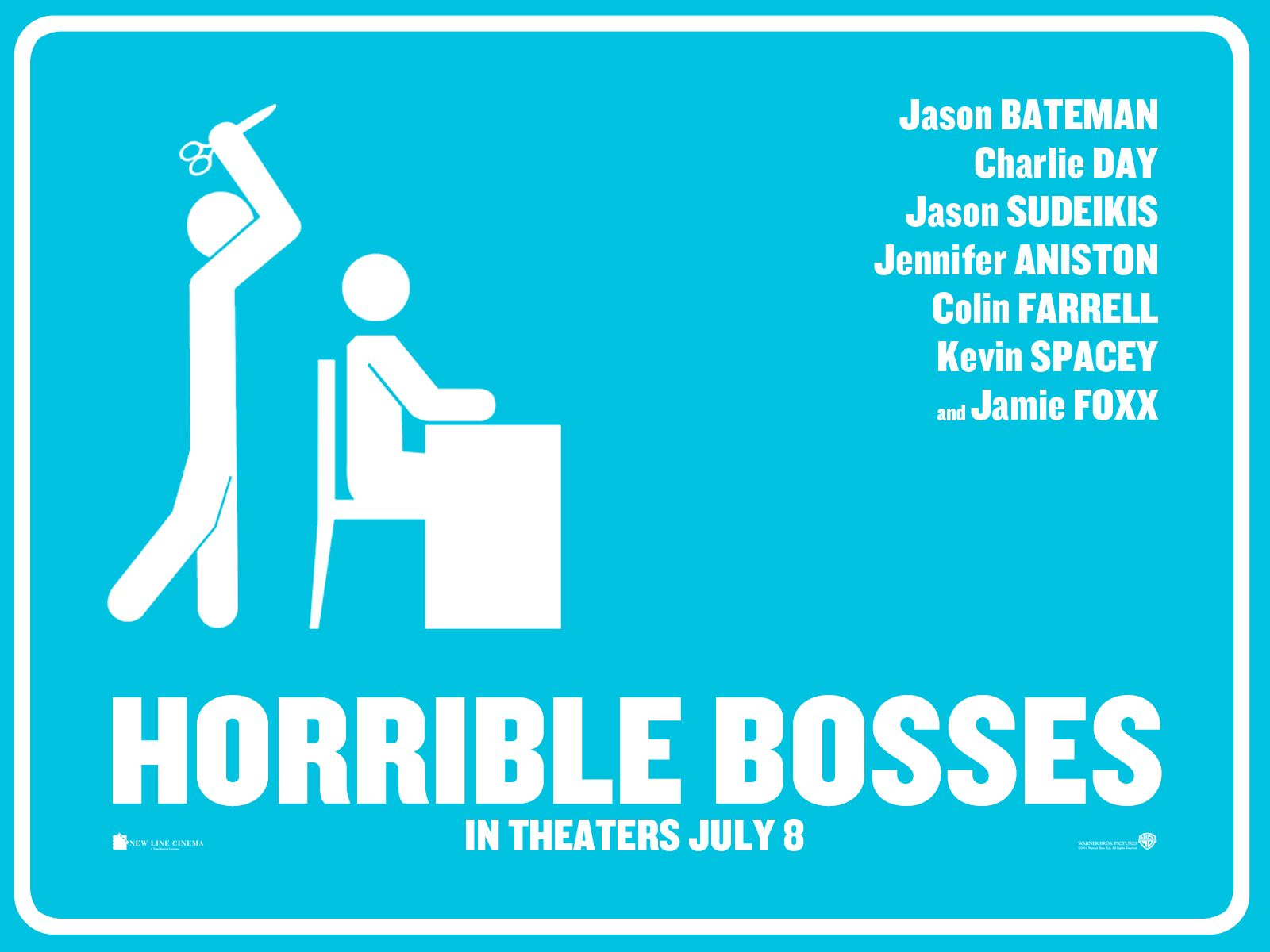 Quotes About Horrible Bosses 27 Quotes