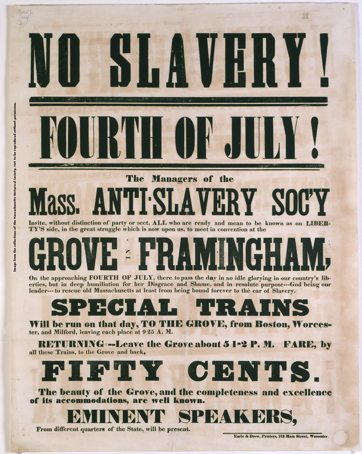 the history of the abolitionist movement in the united states Us history: slavery and abolition one of the most prominent african american figures in the abolitionist movement united states abolitionist and.