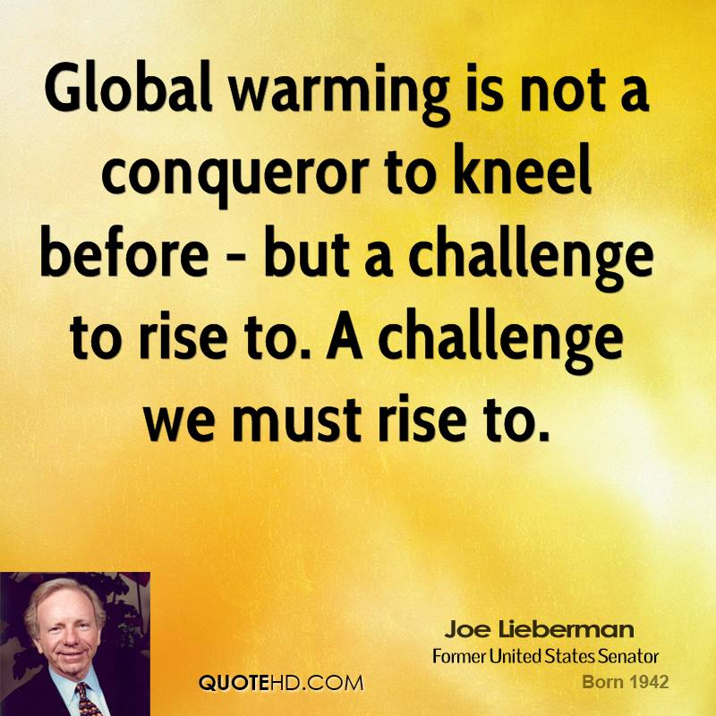 Al Gore Quotes About Global Warming | A-Z Quotes
