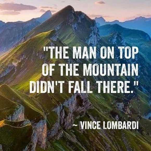 Lombardi Quotes | Quotes About Hard Work Vince Lombardi 17 Quotes