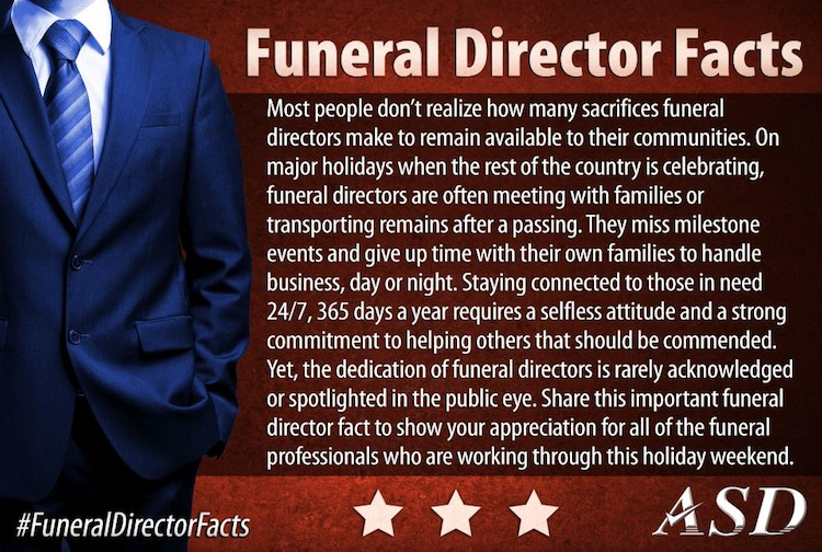 Quotes About Funeral Directors 18 Quotes