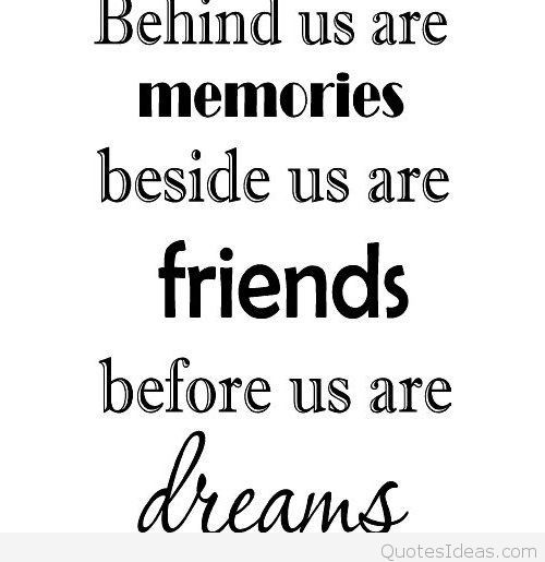 quotes about leaving memories behind quotes