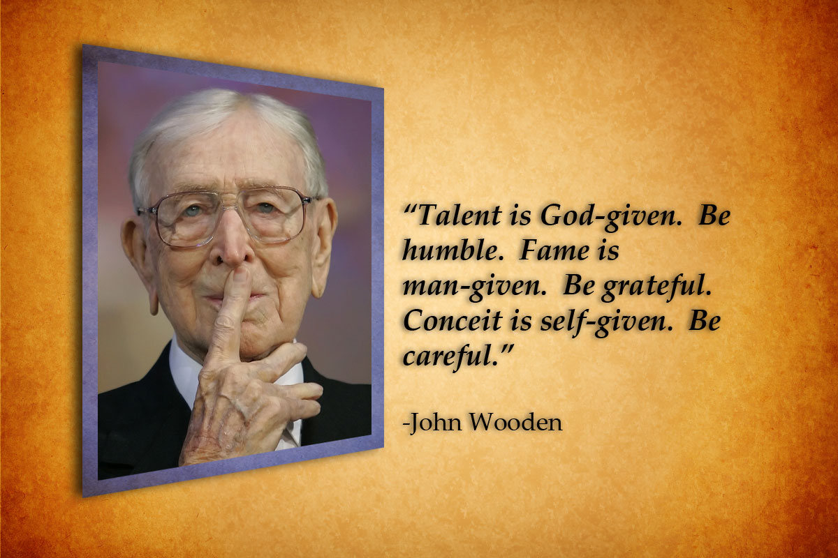 Quotes About God-given Talents (52 Quotes