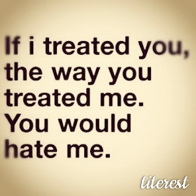 i hate you quote