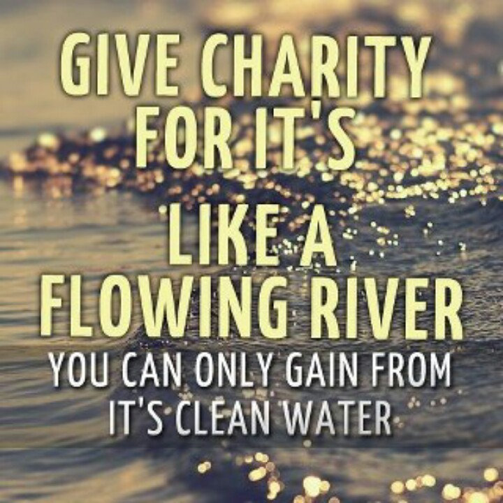 Charity Quotes | Quotes About Charity Shops 28 Quotes