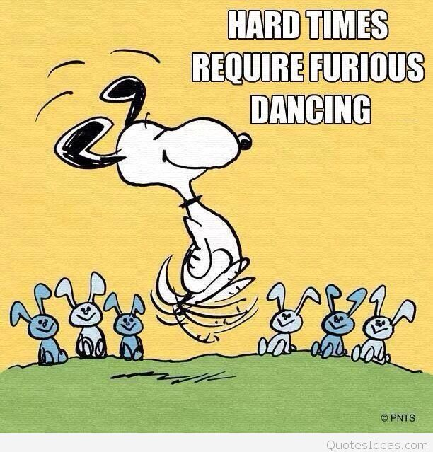Quotes about Funny dancing (73 quotes)