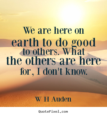 Quotes About Seeing Good In Others 17 Quotes