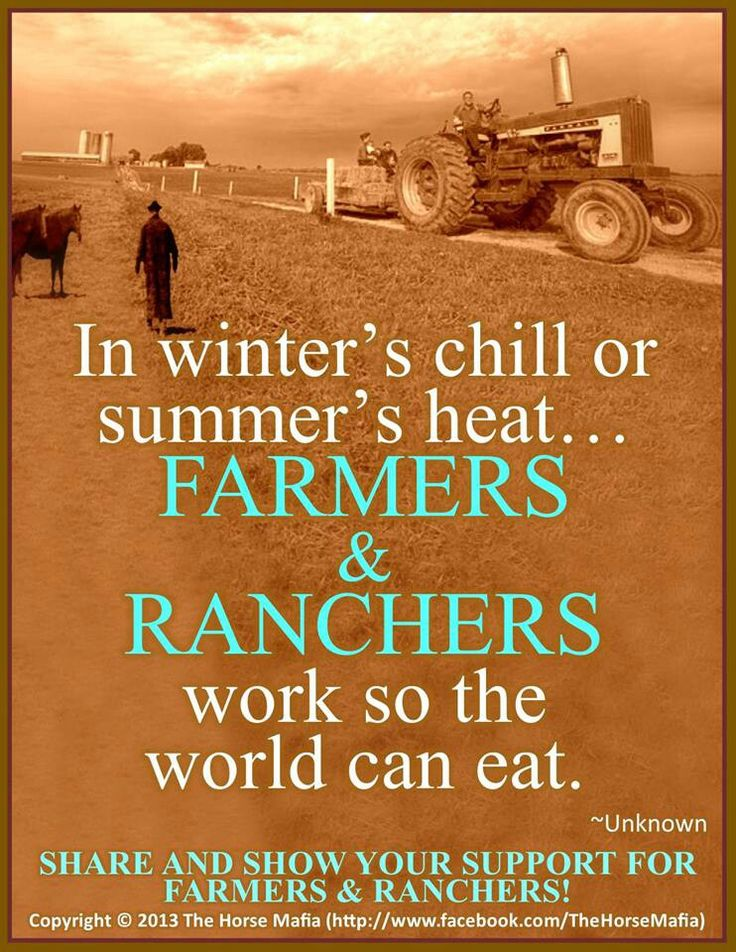 Quotes About Ranchers 68 Quotes