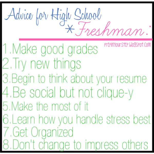 Quotes about Freshman year of college (58 quotes)