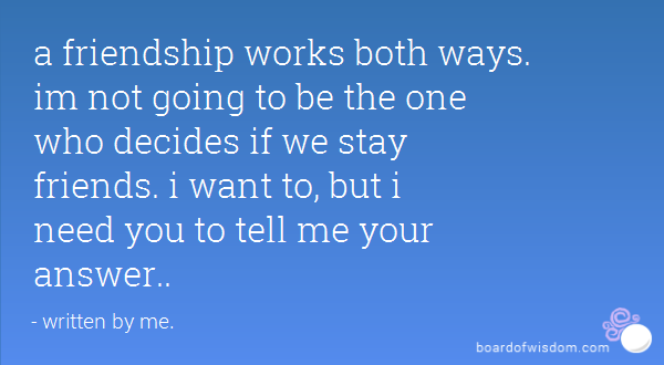 quotes about going both ways quotes