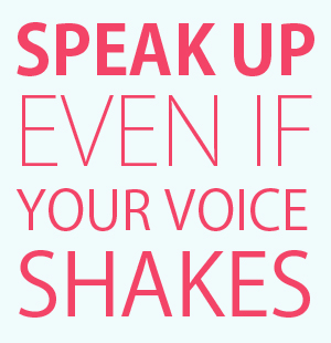 Quotes About Speaking 559 Quotes