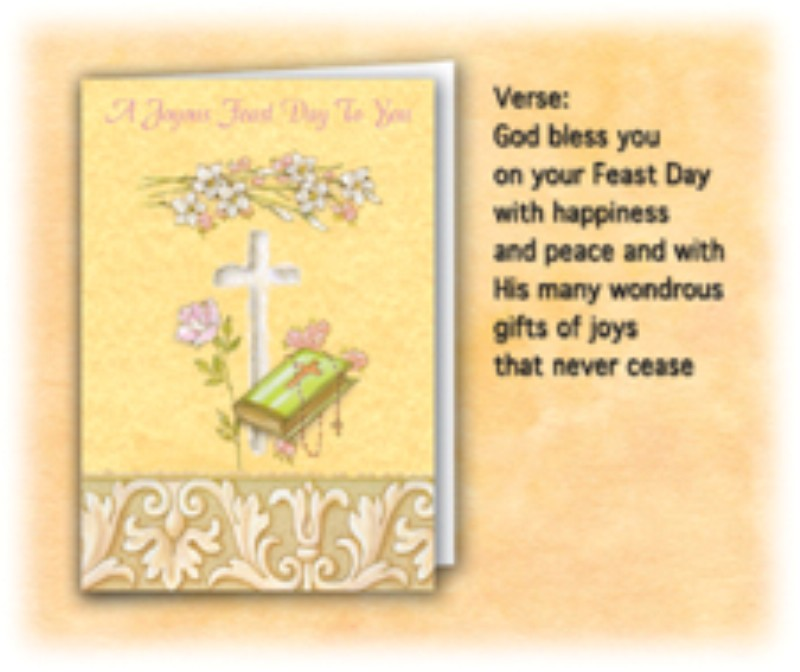 Happy feast greeting cards choice image greeting card designs quotes about feast 217 quotes m4hsunfo m4hsunfo