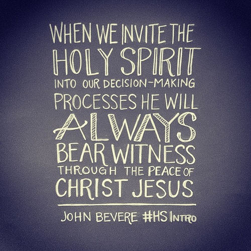 Quotes About The Holy Spirit | Quotes About God The Holy Spirit 111 Quotes