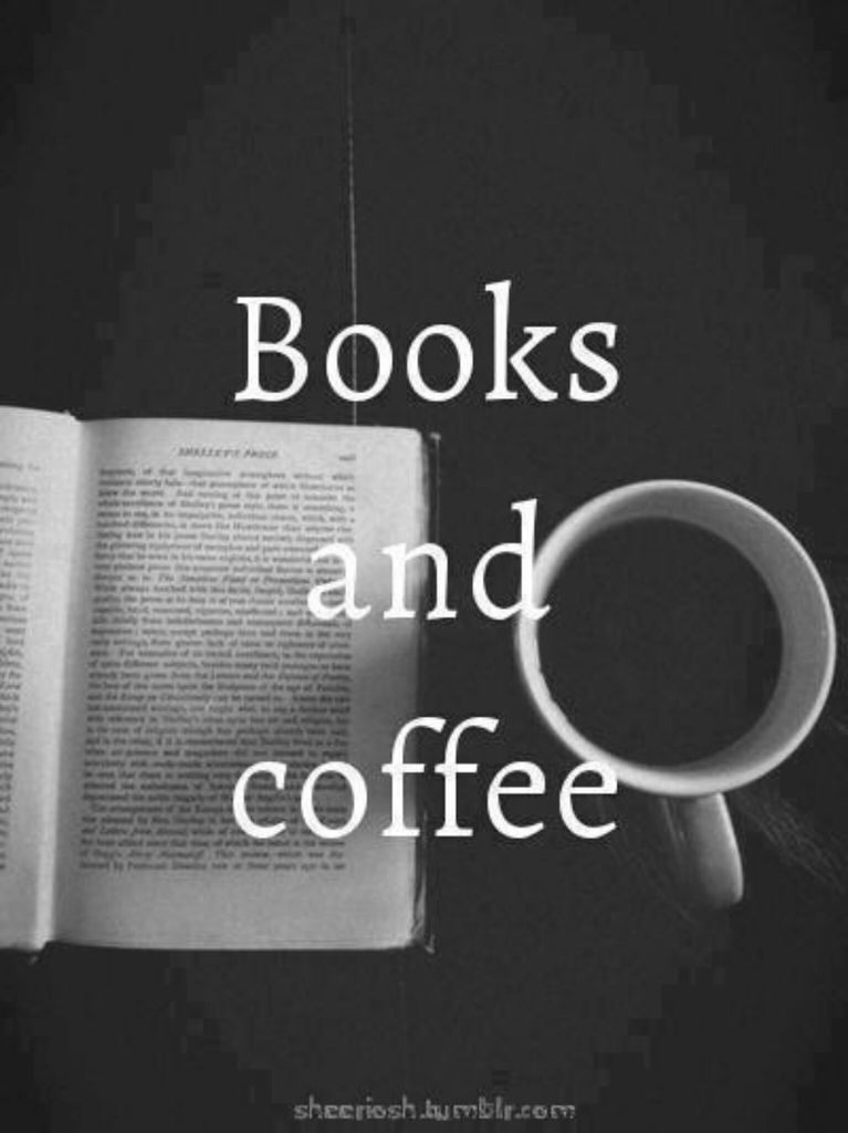 quotes about coffee and books quotes