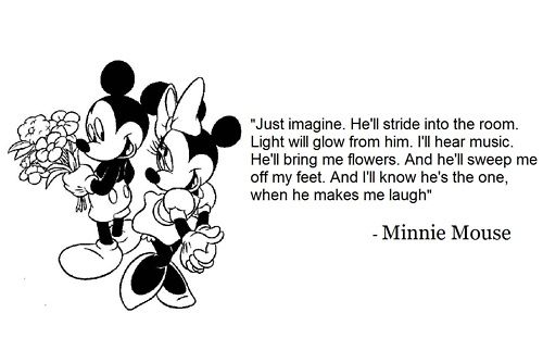 Quotes About Minnie 38