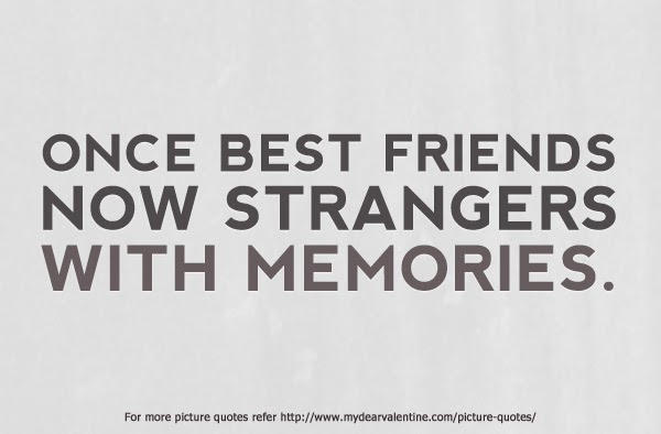 Quotes about Bad best friends (22 quotes)