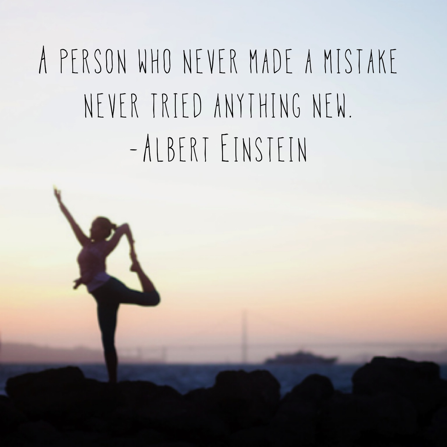 Quotes about Balance and yoga (35 quotes)