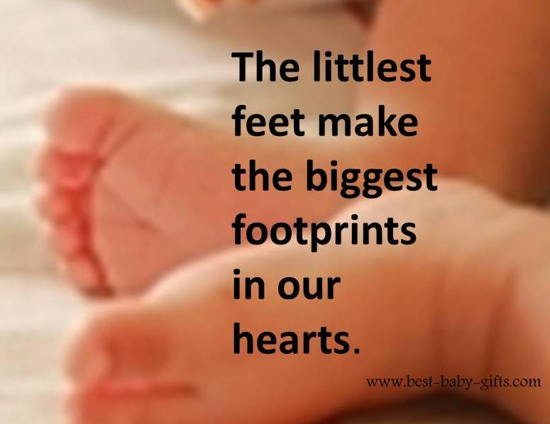 Quotes about Baby Boy (73 quotes)
