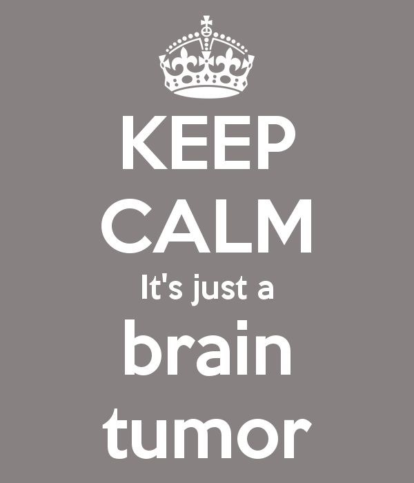 Quotes about Brain tumor (31 quotes)