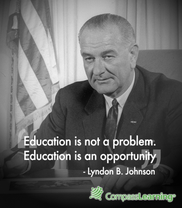 analysis of a quote by lyndon b johnson essay Perfect for acing essays, tests, and quizzes, as well as for summary & analysis historical president lyndon b johnson authorized the cia to investigate.