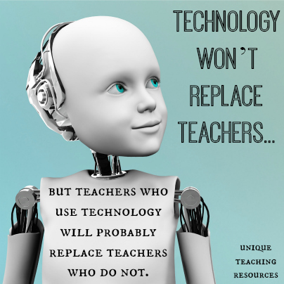 is computer replaces teachers
