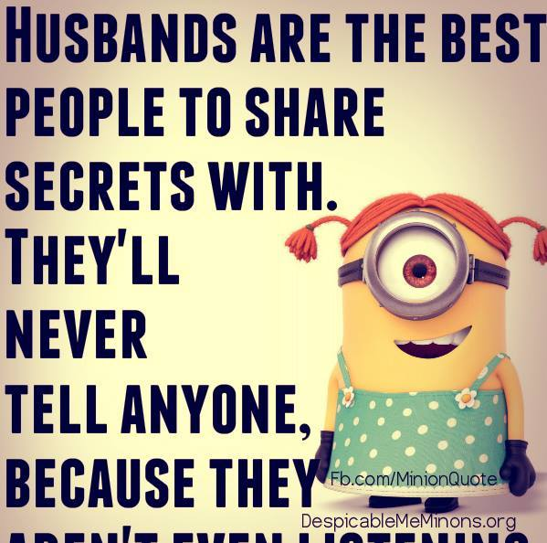 Quotes about Best Husband (114 quotes)