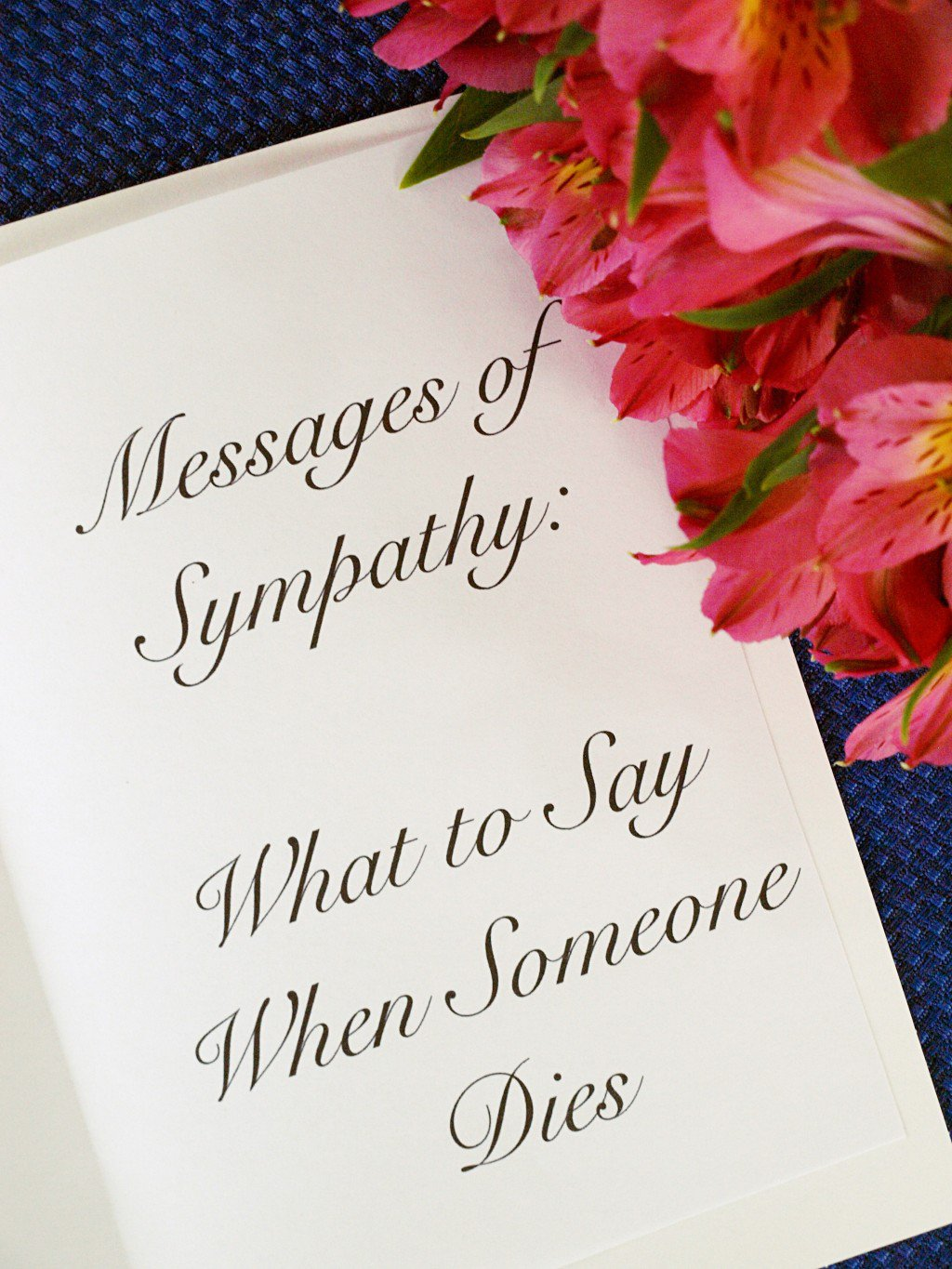 Quotes about expressing sympathy 23 quotes kristyandbryce Images