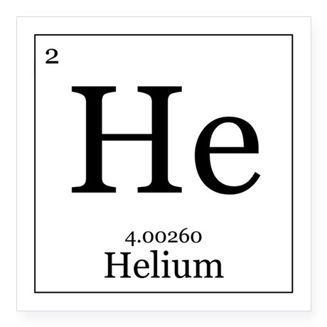 Quotes About Helium 45 Quotes