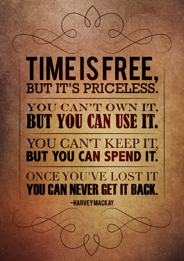 Quotes about Time to her 308 quotes