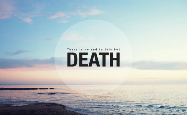 Death Quote | Quotes About Life Death 865 Quotes