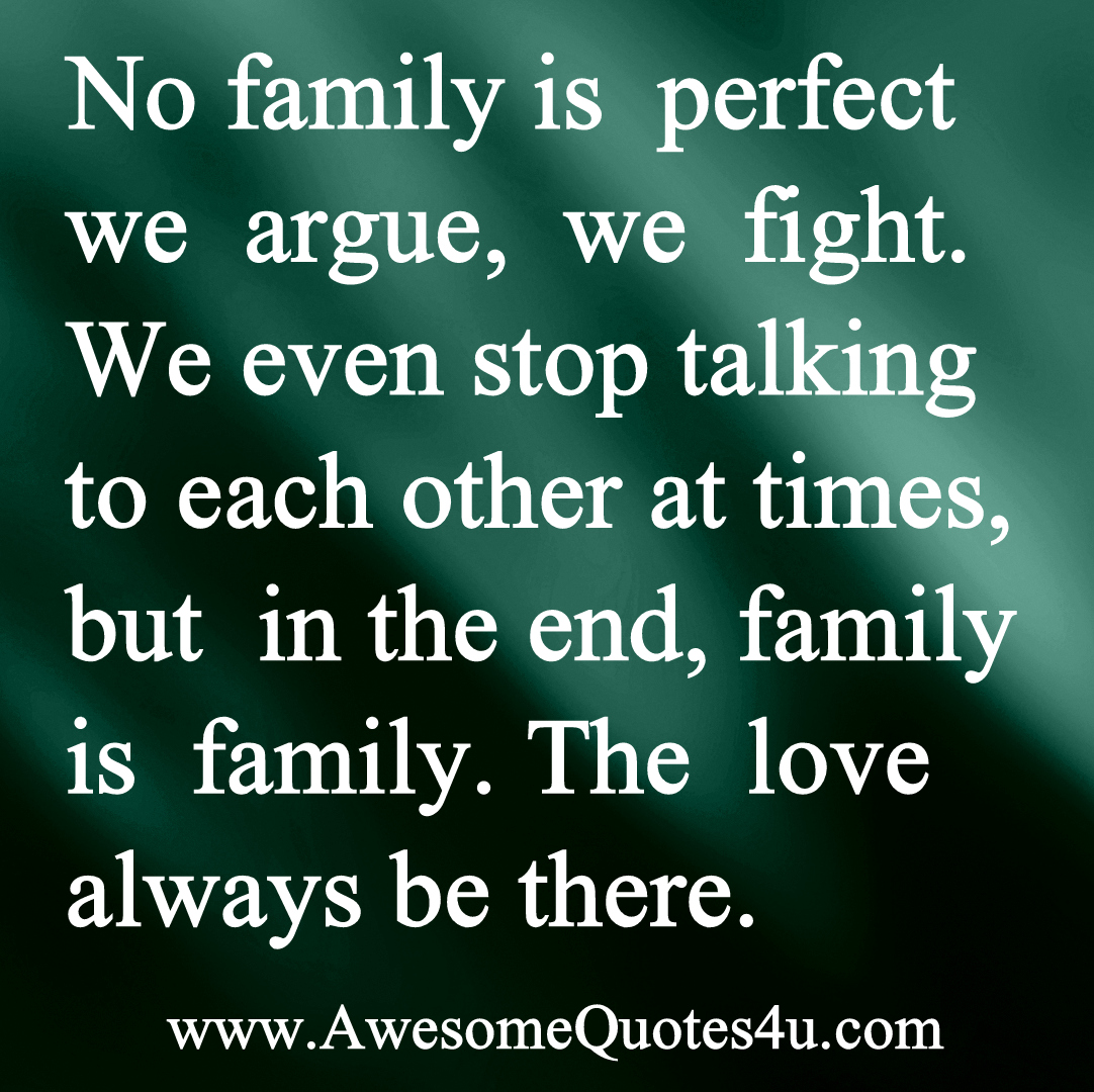 Quotes about My Family 719 quotes