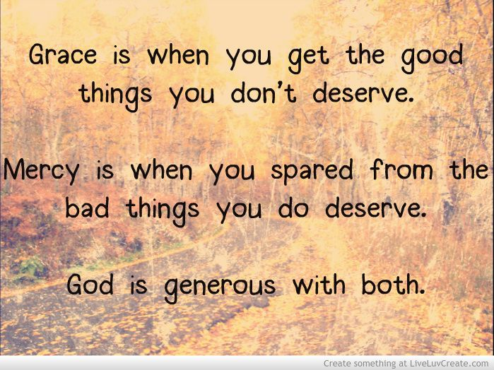 Quotes About God Showed Mercy 60 Quotes Delectable Gods Mercy Quotes