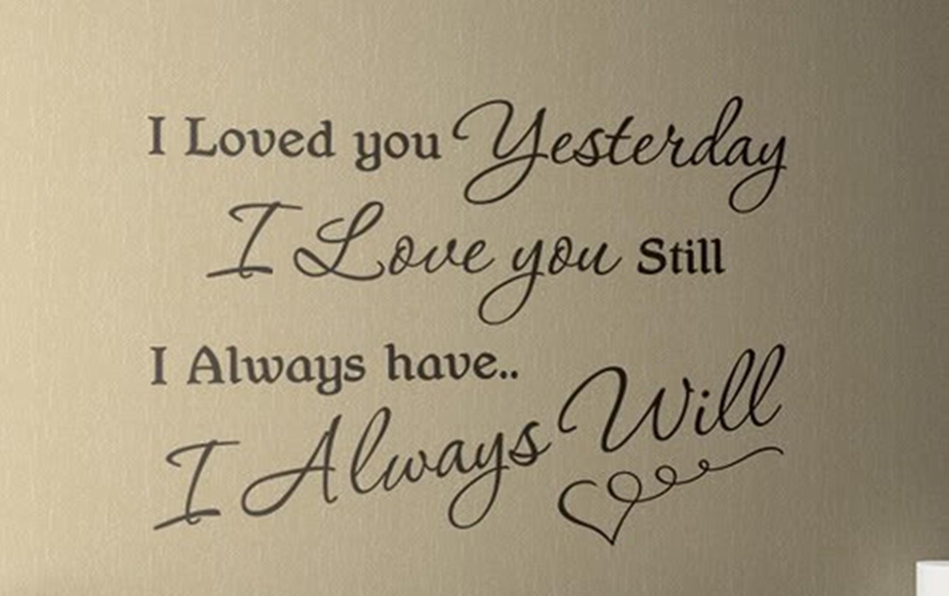dating romantic quotes