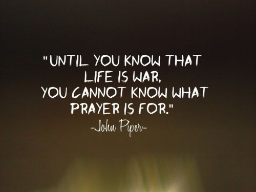 John Piper Quotes Awesome Quotes About Prayer John Piper 48 Quotes