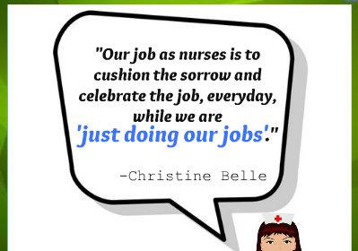 Quotes about Nursing graduation 21 quotes
