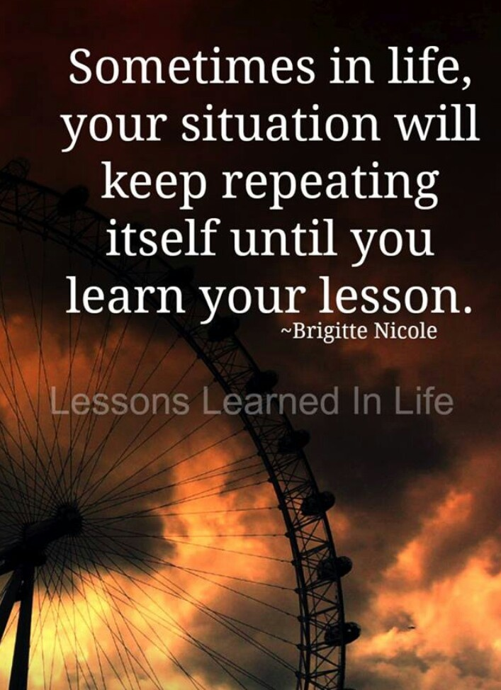 Lesson Learned Quotes Fascinating Quotes About Lesson Learned 48 Quotes
