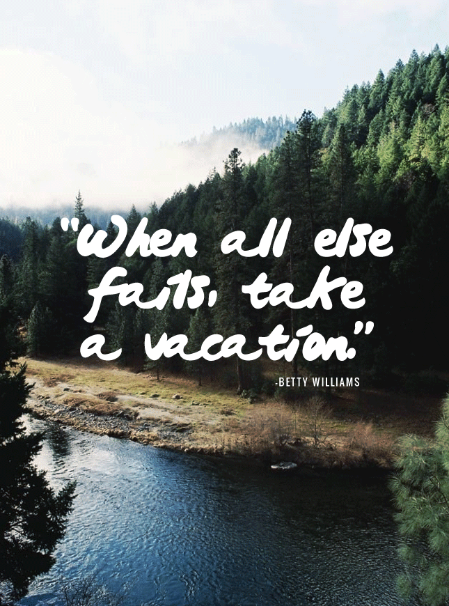 Quotes About Family Vacation 31