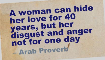 Quotes about Anger and love (149 quotes)