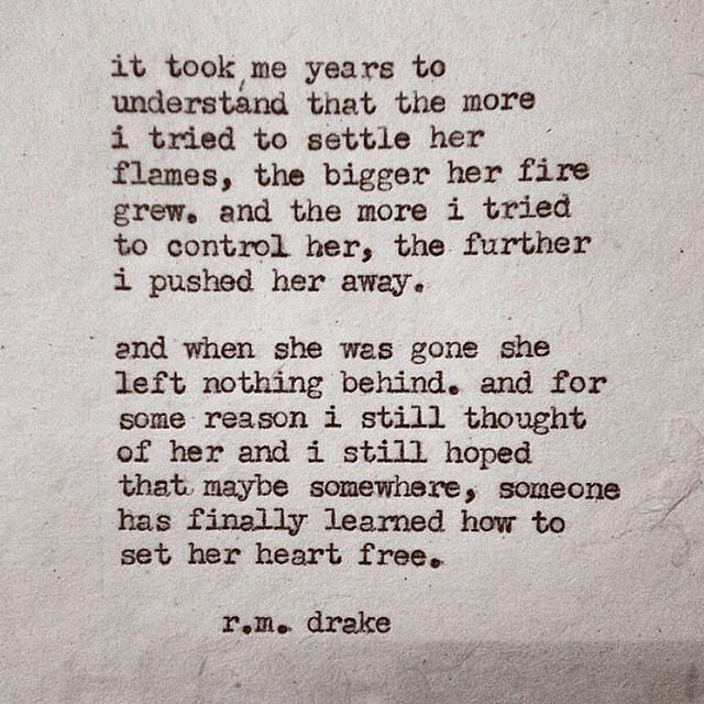Quotes about She Left Me (66 quotes)