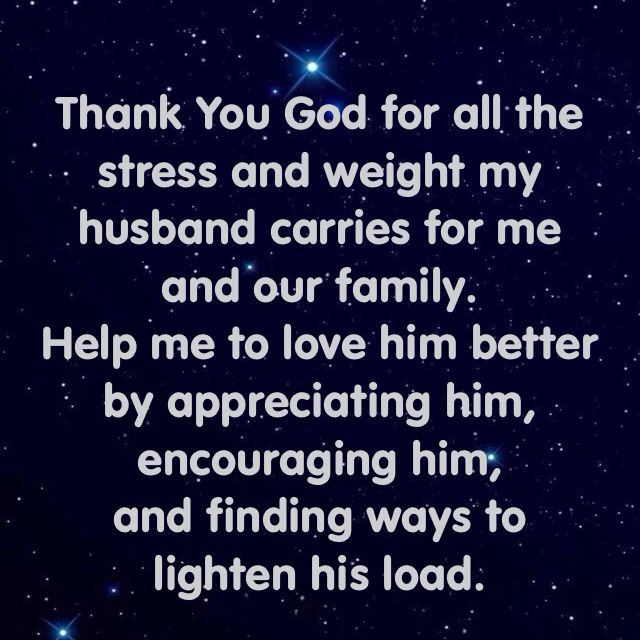 Quotes about Appreciating husband (24 quotes)
