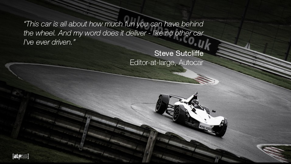 Quotes About Race Car Drivers