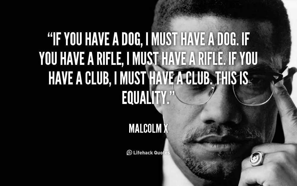 Quotes About Malcolm 150 Quotes